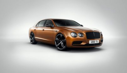 Bentley Flying Spur W12 S 1