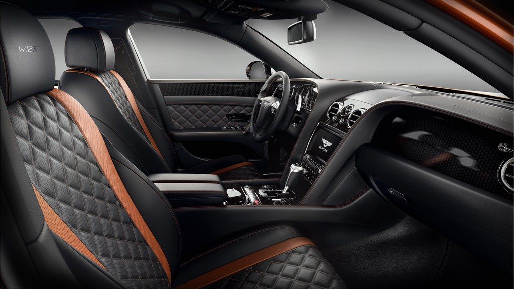Bentley Flying Spur W12 S 6
