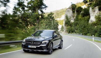 Mercedes-AMG GLC 43 4MATIC Coupe 2