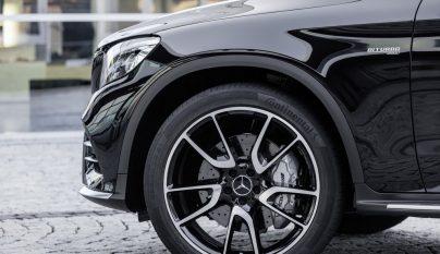 Mercedes-AMG GLC 43 4MATIC Coupe 21