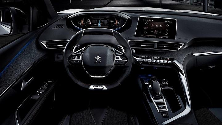 Peugeot 5008 2017 10