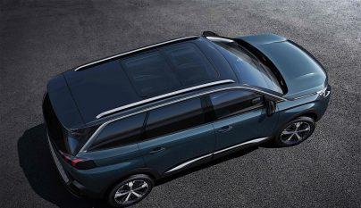 Peugeot 5008 2017 3