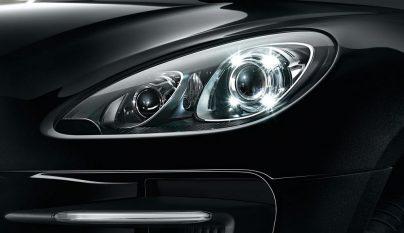 Porsche Macan Turbo Performance Package 11