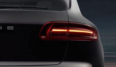 Porsche Macan Turbo Performance Package 12
