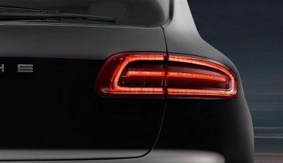 Porsche Macan Turbo Performance Package 13
