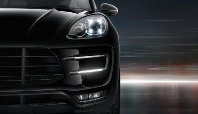 Porsche Macan Turbo Performance Package 14