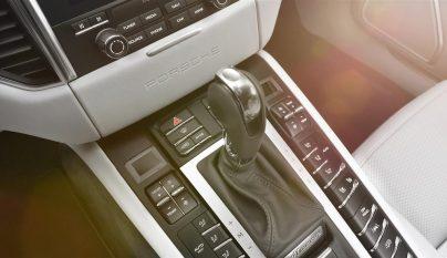 Porsche Macan Turbo Performance Package 17