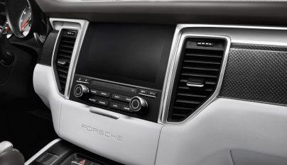 Porsche Macan Turbo Performance Package 18