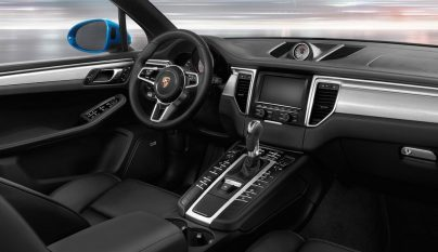 Porsche Macan Turbo Performance Package 26