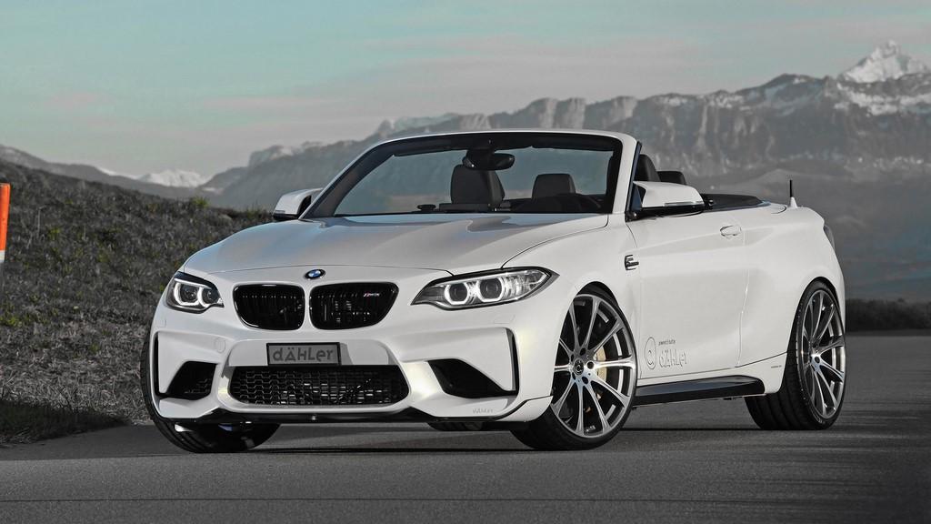 BMW-M2-Cabrio-Dahler