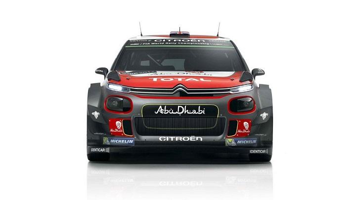 Citroen-C3-WRC