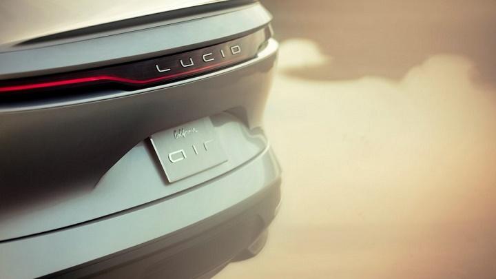 Lucid-Air