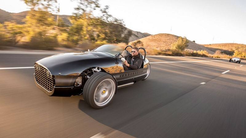 Vanderhall-Venice-Roadster