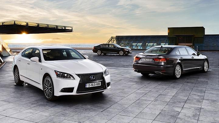gama-Lexus