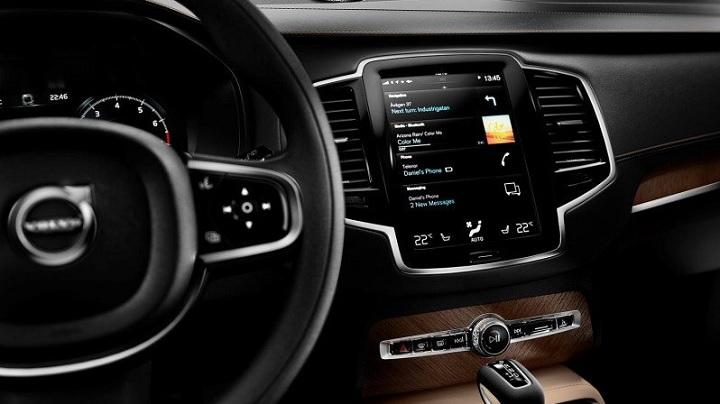 interior-Volvo