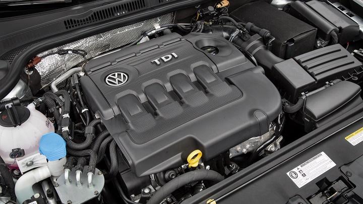 motor-TDI