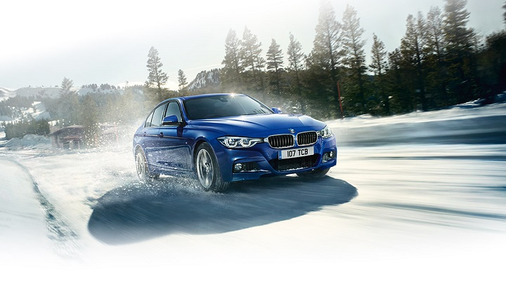 BMW-xDrive