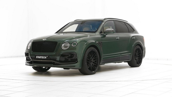 Bentley-Bentayga-Startech