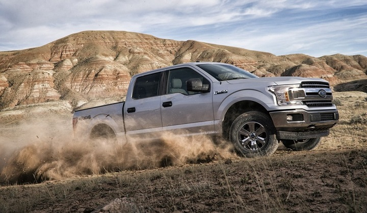 Ford-F-150-2018
