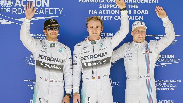 Hamilton-Rosberg-y-Bottas