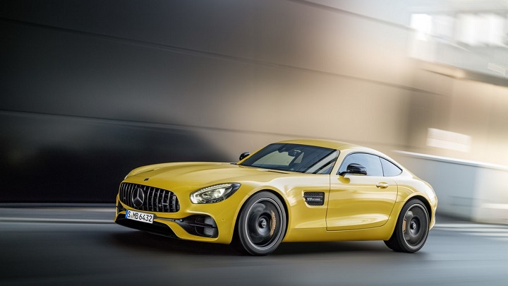 Mercedes-AMG-GT-2017 lateral