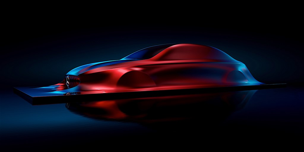 Mercedes-Benz-futuro