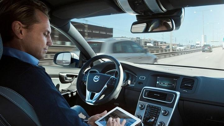 Volvo-autonomo