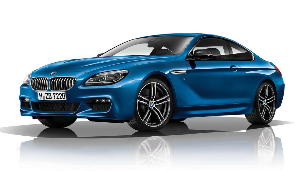 BMW-Serie-6-M-Sport-Limited-Edition