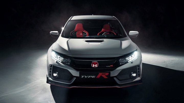 Civic-Type-R-frontal