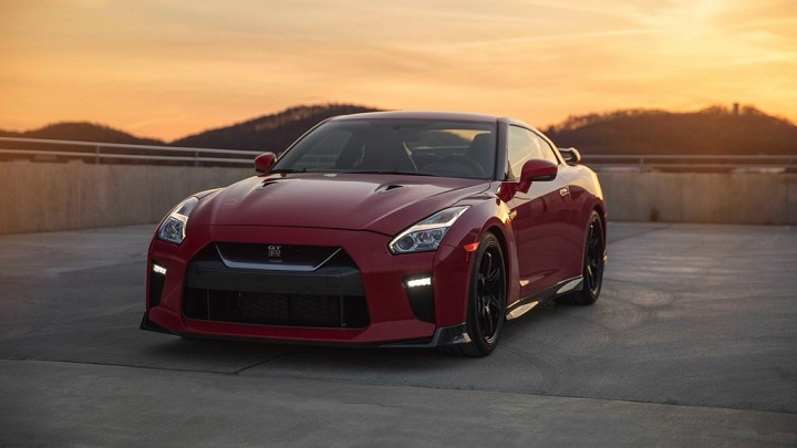 Nissan-GT-R-Track-Edition
