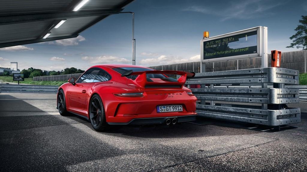 Porsche-911-GT3-2017