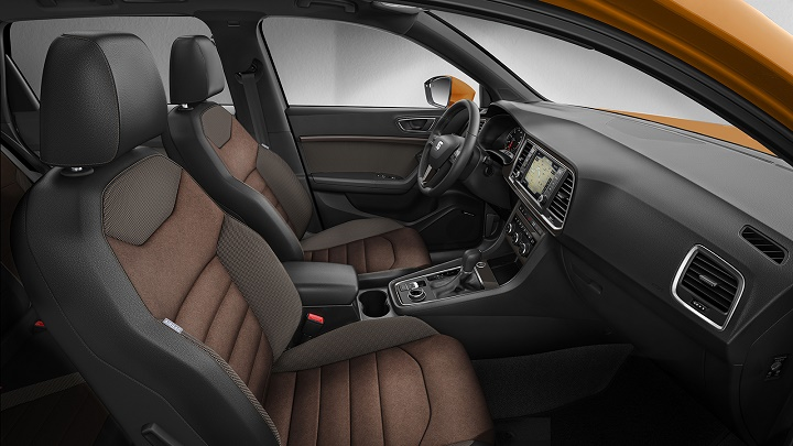 SEAT-SUV-interior