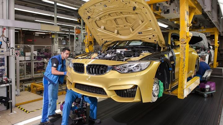 fabrica-BMW