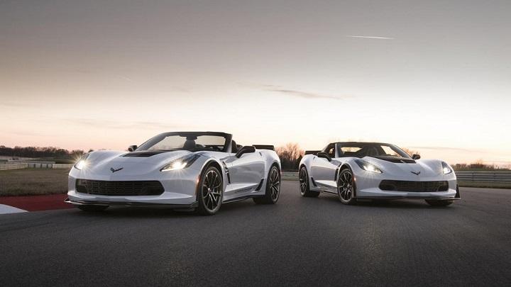 Corvette-Carbon-65-Edition