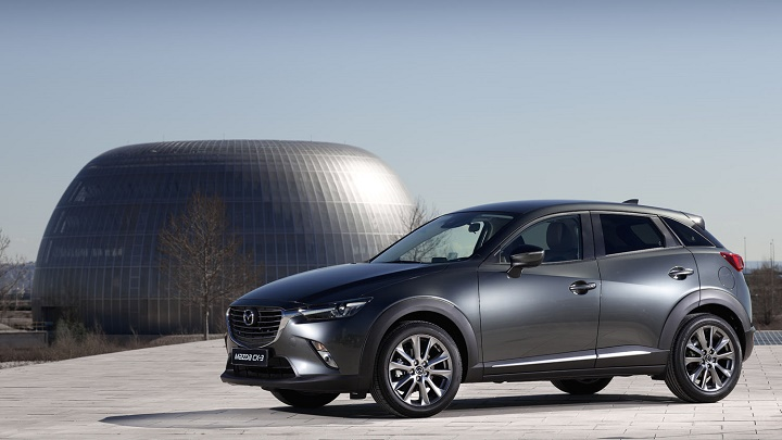 Mazda-CX-3-Senses-Edition