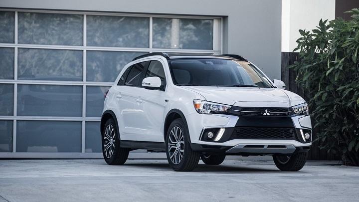 Mitsubishi-Outlander-Sport