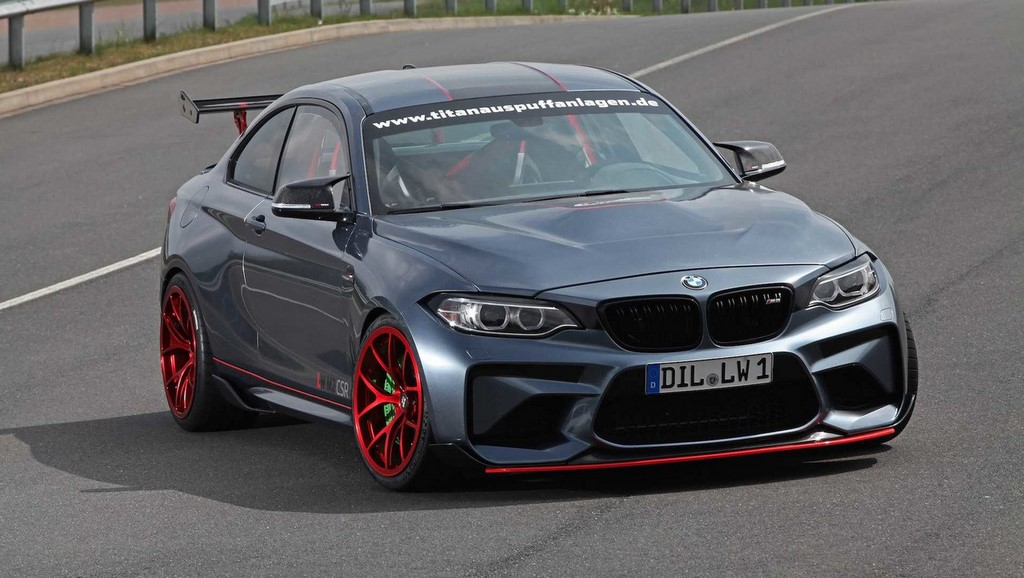 BMW-M2-CSR