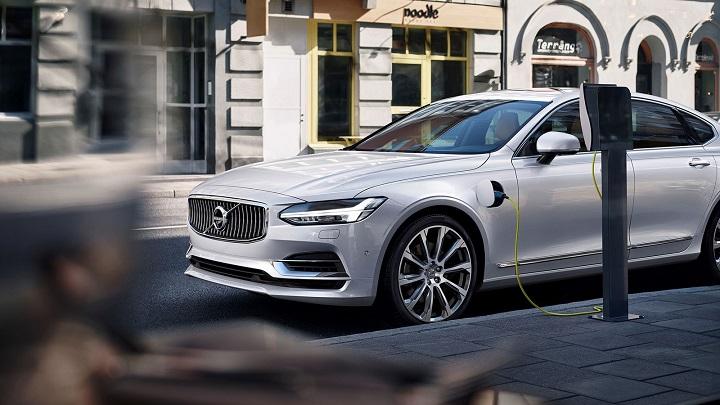 Volvo-electrico