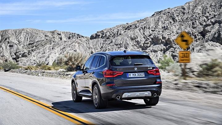 BMW-X3-zaga