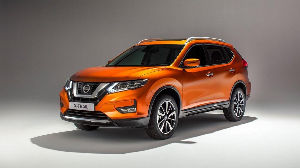 Nissan-X-Trail-2017