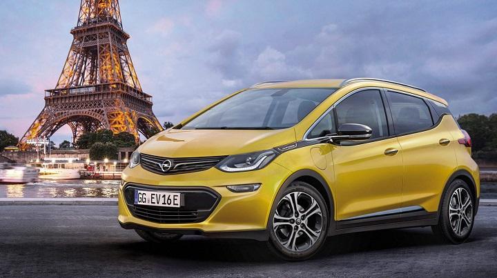 Opel-Bolt