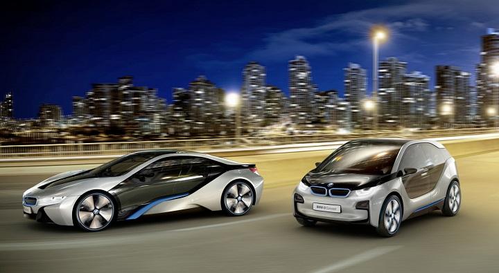 electricos-BMW
