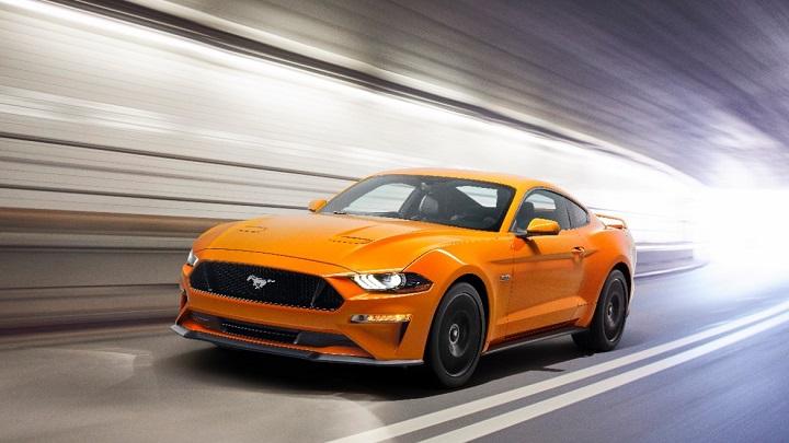 Mustang-GT-V8