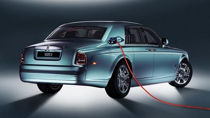 Rolls-Royce-electrico
