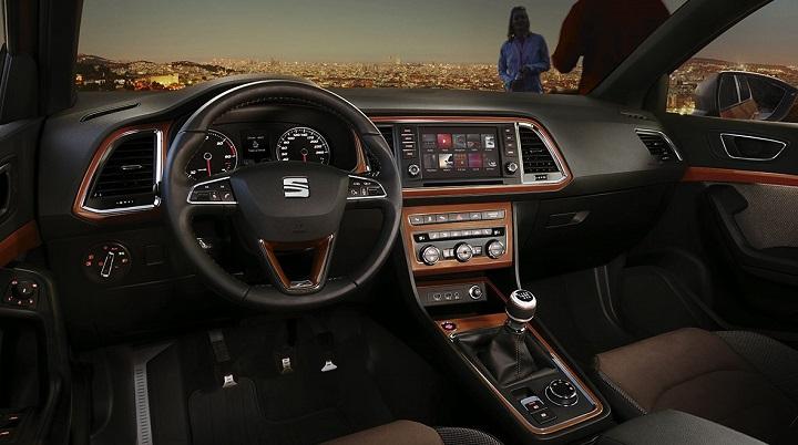 SEAT-Interior