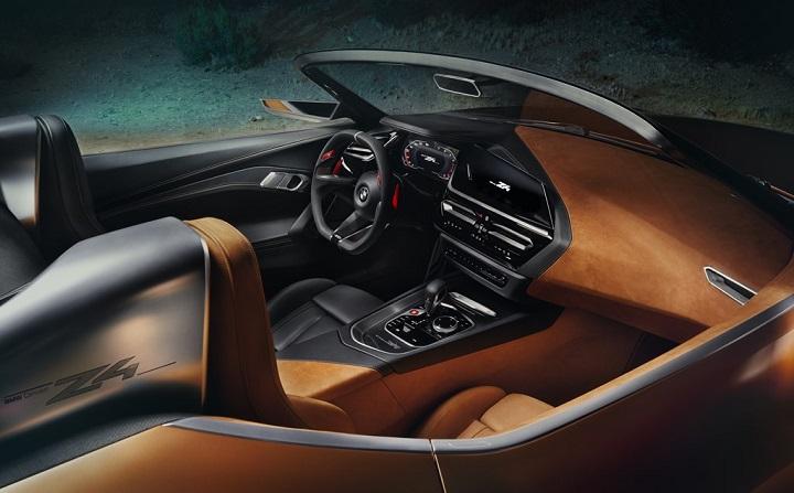 BMW-Z4-Concept-interior