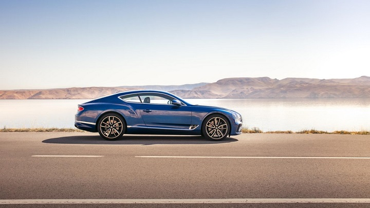 Bentley-Continental-GT-2018
