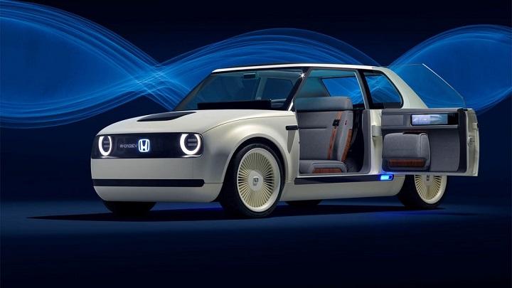 Honda-Urban-EV-Concept