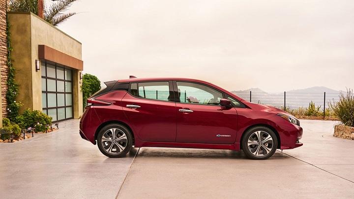 Nissan-LEAF-2018