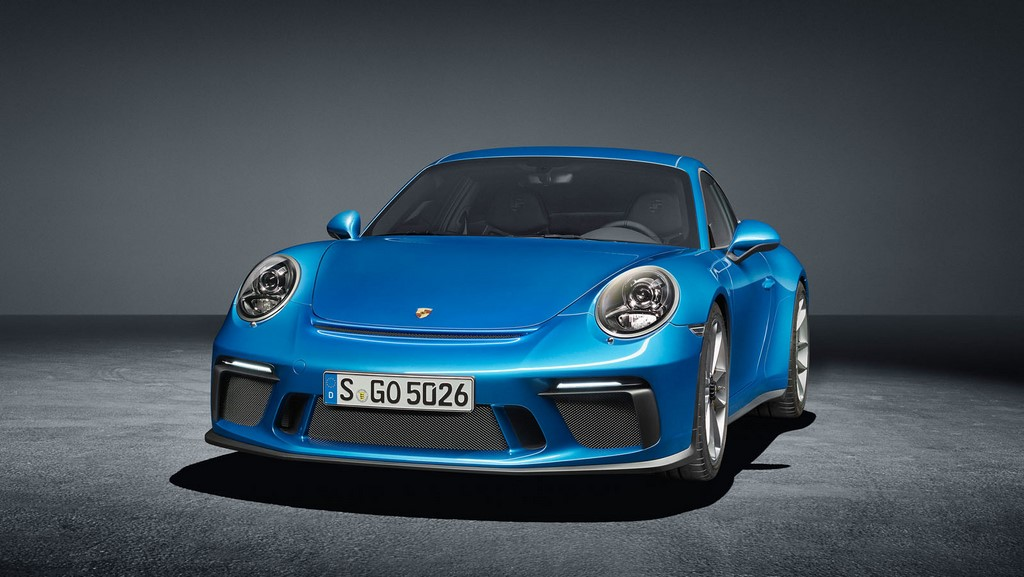 Porsche-911-GT3-Touring-Package